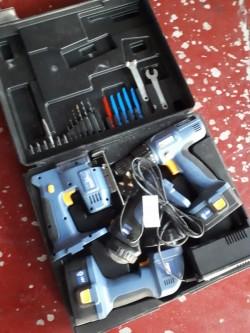 18v tool set