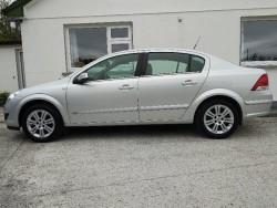 2010 Opel Astra Design Spotless Condition