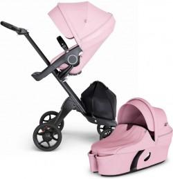 stokke xplory v6 complete baby stroller