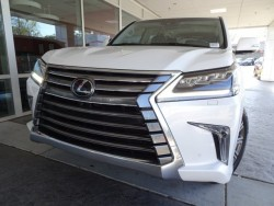 Urgently Selling My 2016 Lexus Lx 570