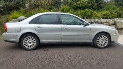 2005 Volvo S80 Automatic, NCT 09-2019