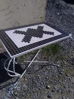 Garden/ outdoor table