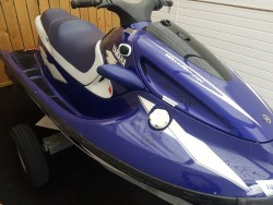 Yamaha 1200 wave runner jet ski