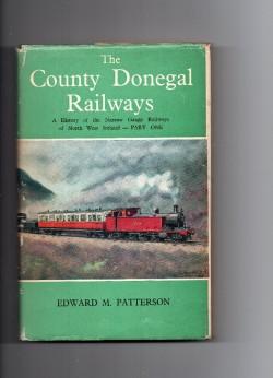 Donegal Railways