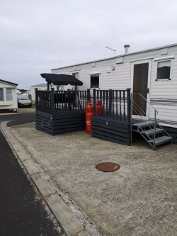 2 Bedroom Mobile Home For Collection from Holiday Park in Portrush