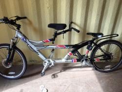 Barracuda Nevada Duet Comfort Series Tandem Mountain Bike