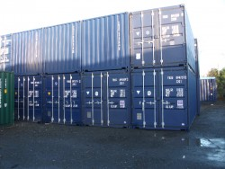 TFK Self Storage – Portadown