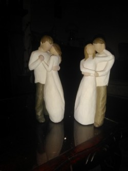 Willow hill figures