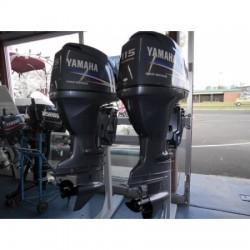 Yamaha,Mercury,Suzuki Outboards Engines 2-4 Stroke 115hp,150hp,225hp,250hp,300hp