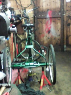 adult tricycle 24inch