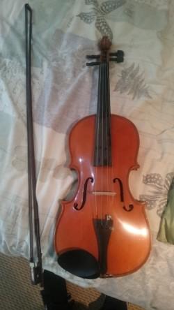 Fiddle/violin for sale