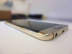 Samsung Galaxy S6 Edge 32GB Gold Grade A Pristine