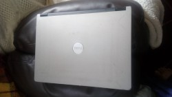 Dell Laptop 1300 with charger