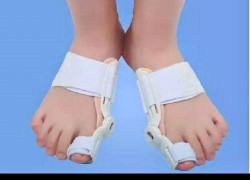Bunion Corrector Pair