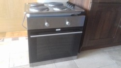 Logik HOB and Oven FOR SALE