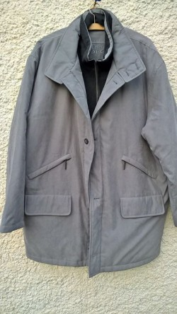 Gorgeous men's winter coat