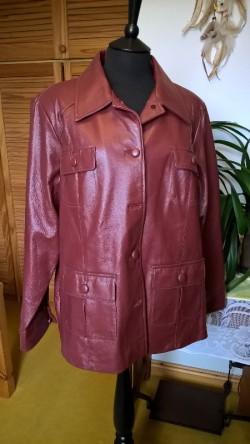 Stunning Warehouse leather jacket