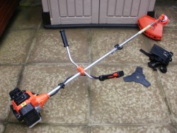 Heavy Duty Strimmers And Brush Cutters...