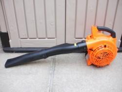 Leaf Blowers and Vacuum