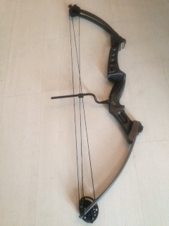 Armexx Compound Bow (As New)