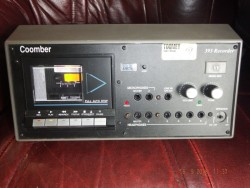 coomber tape deck