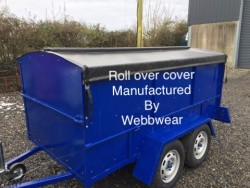 Agri covers