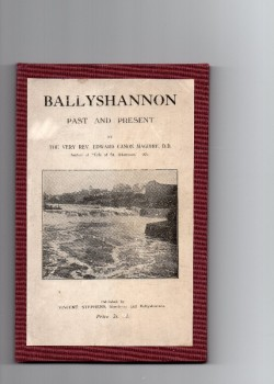 Ballyshannon, Past and Present