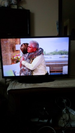32 Ench Samsung LED TV with Remote