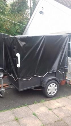 6 b4 trailer