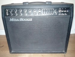 Mesa Boogie DC-5