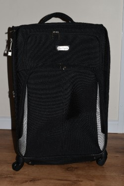 Luggage - 'Top Flight' Unused As New Suit Case (Large)