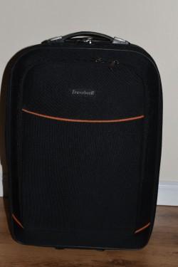 Luggage - 'Travelwell' Travel Case (Medium)