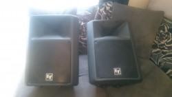For sale Ev speakers
