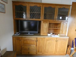 Kitchen and display Units