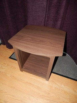 side table/coffee table