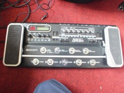 Zoom G9.2tt Multi-Effects Guitar Effect Pedal
