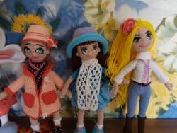 Dolls craft
