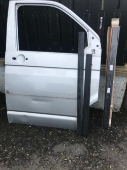 Volkswagen Transporter Door