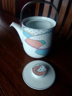 Vintage coffee pot