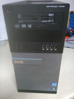 Dell Optiplex 7010 Desktop Computer