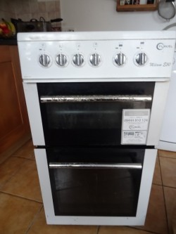 Dishwasher/ oven