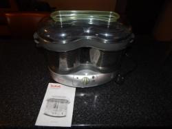Tefal vita-cuisine steamer