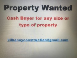 House Property Wanted