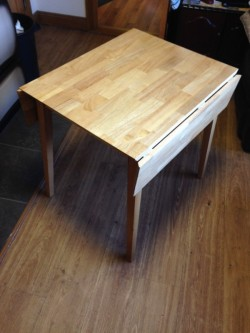kithen table for sale