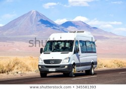 Minibus Driver available