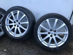 Avensis alloys