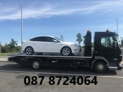 24Hr Towing & Recovery