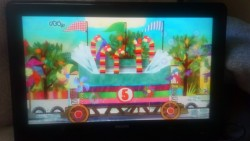 """32"""" Toshiba LCD TV with Remote and sorowview box"""