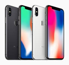 Brand new Apple iphone x 128gb factory unlocked available