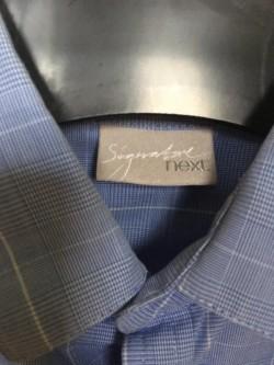 Boys shirt, tie and waistcoat